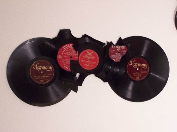 78s meet 33 and a thirds