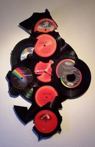 Qual Singers Clock small